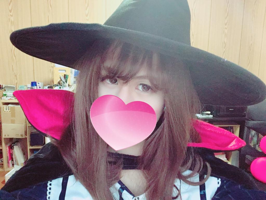 魔女女装1